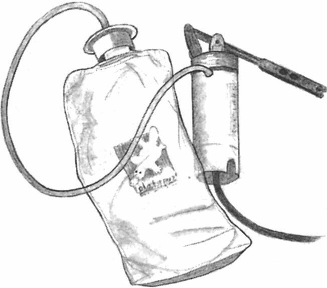 水过滤器和水壶