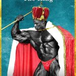 罗尼·库尔曼Ronnie Coleman The King
