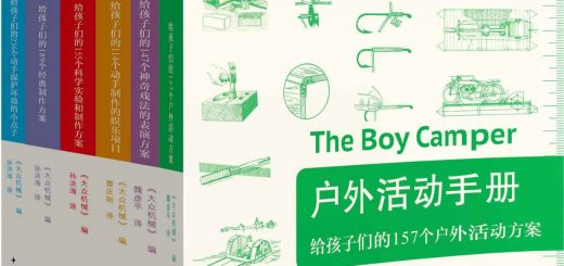 低科技丛书 《大众机械》编