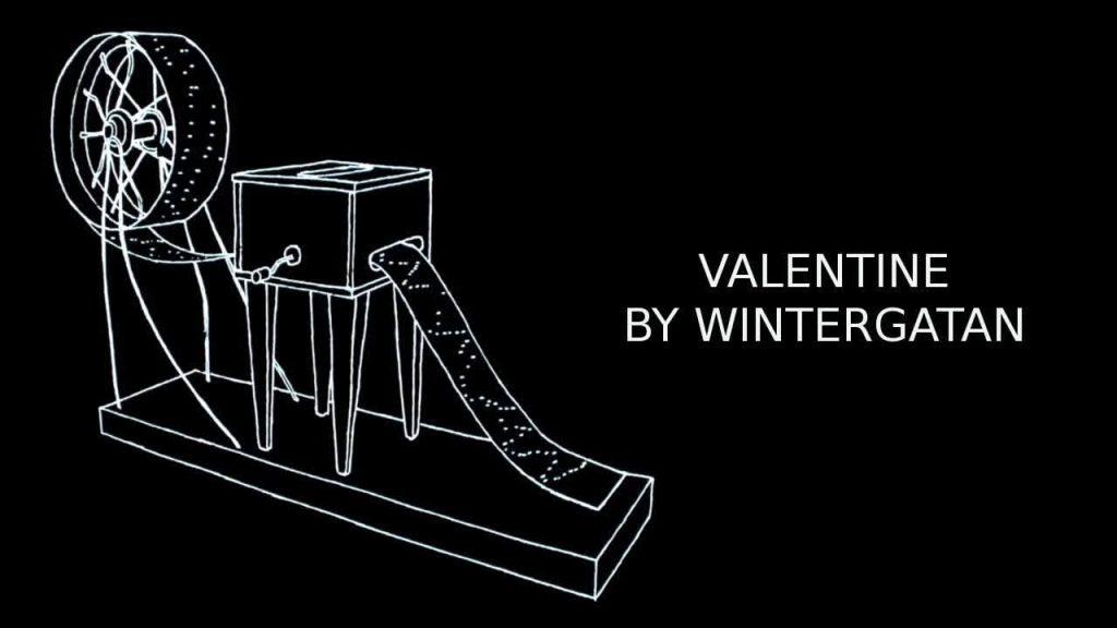 Wintergatan Music Box & Moduli