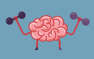 大脑训练法