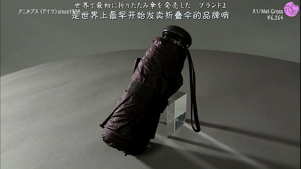 KNIRPS雨伞