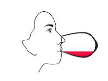 品味葡萄酒