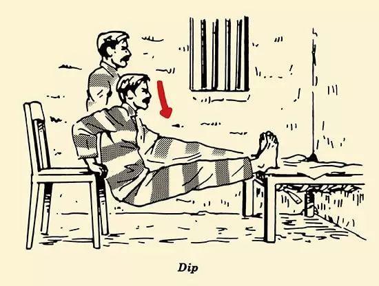 囚徒健身:小空间的杀手级自重训练(中文)