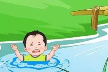洗手池、马桶、澡盆、水桶——孩子有可能溺水之处不只在泳池