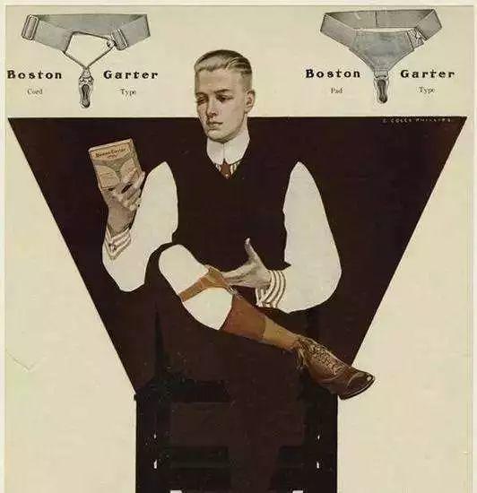 学习【丝袜】的相关性知识