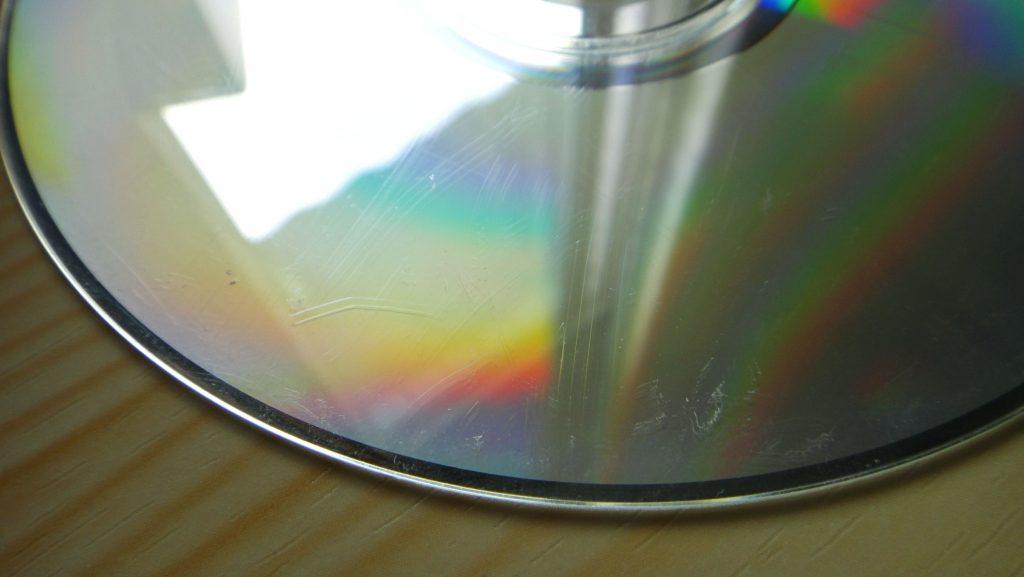 怎么保养CD片?