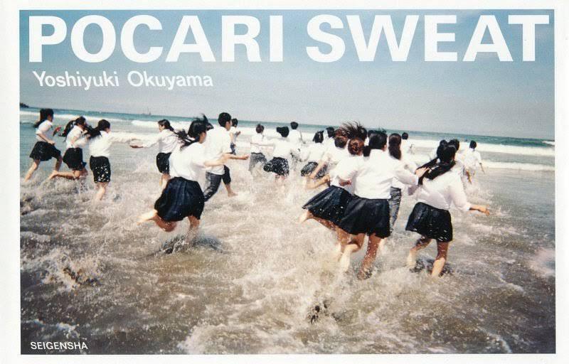 日本人气摄影师宝矿力广告摄影作品集
