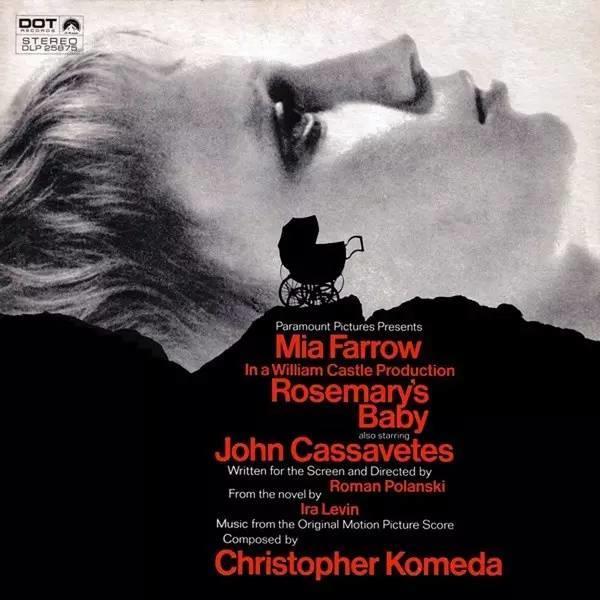 《罗丝玛丽的婴儿》,罗曼·波兰斯基