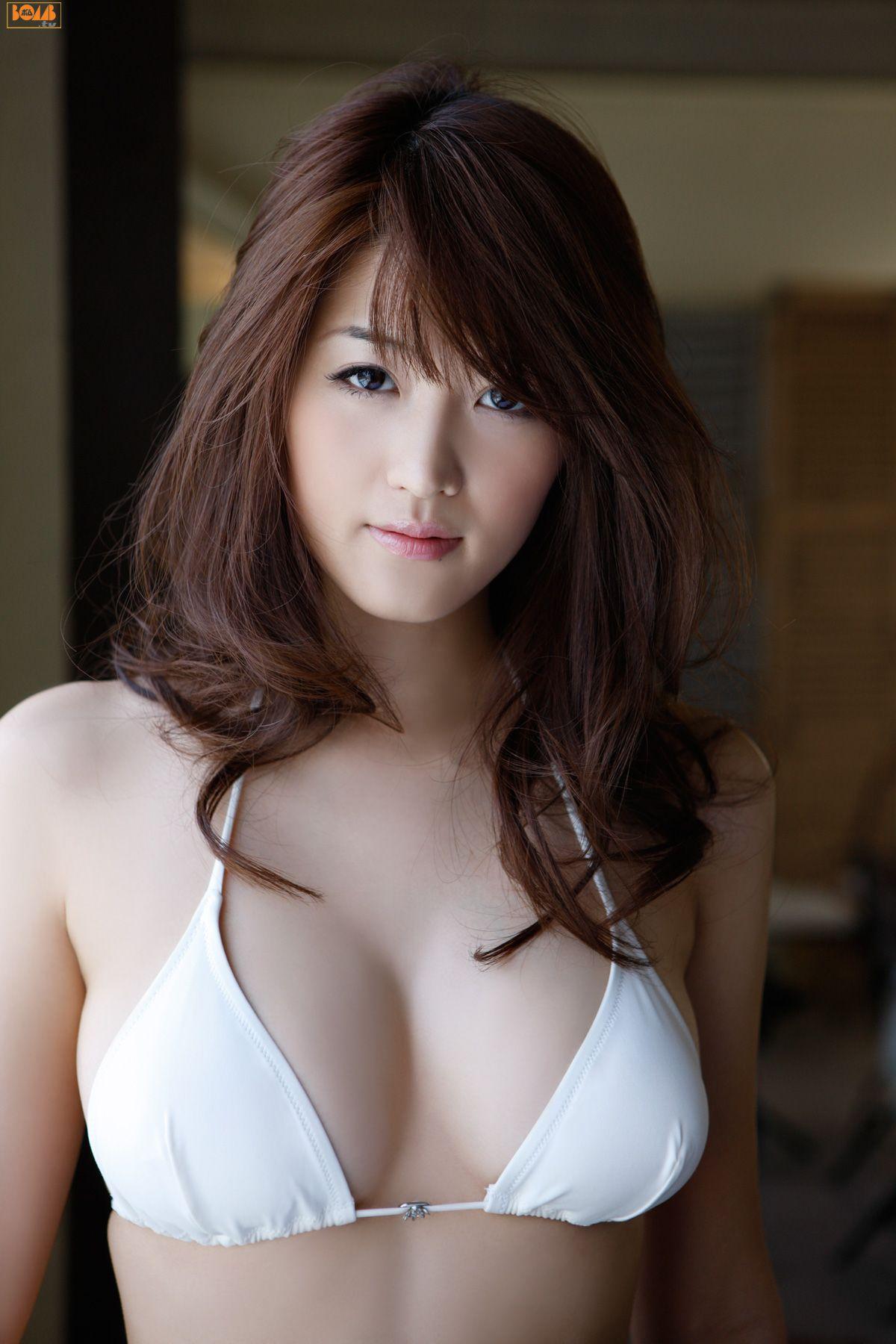 [BOMB.tv] 葉加瀬マイ Mai Hakase