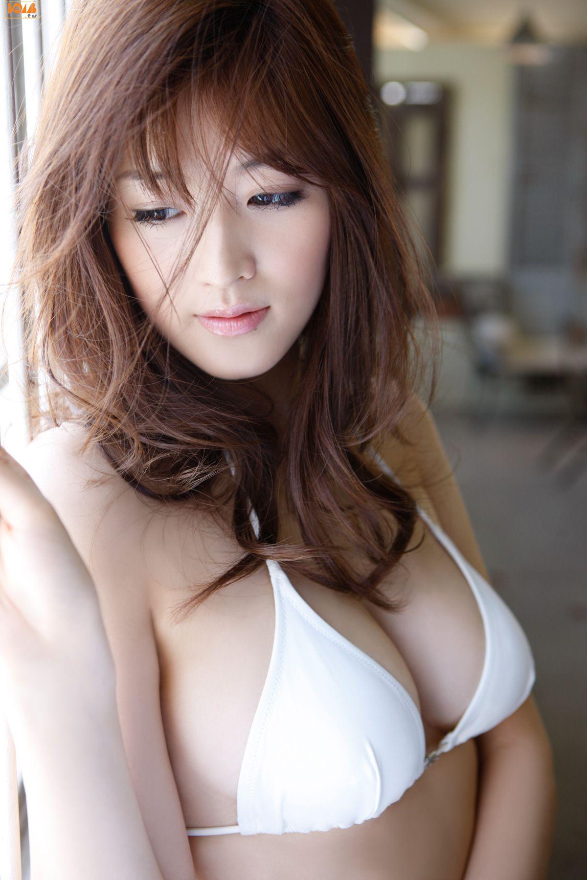 葉加瀬マイ Mai Hakase