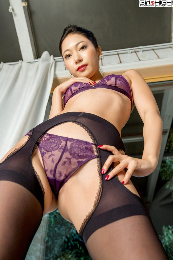 [Girlz-High]NO.358 Ui Mita 三田羽衣