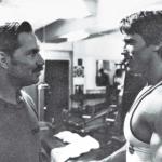比尔·珀尔从未劝我吃素,不过他确实证明了,素食者也可以成为健美冠军。