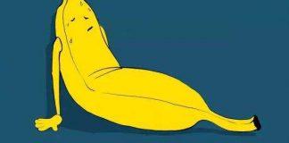 丁丁 香蕉