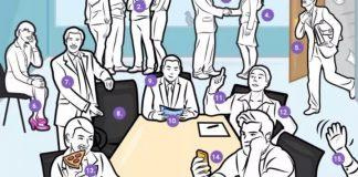 100 Tricks to Appear Smart in Meetings《一百个让你会议中显得更聪明的秘籍》